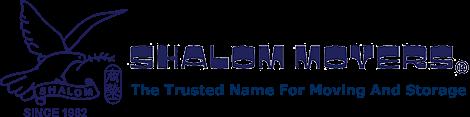 Shalom Blog